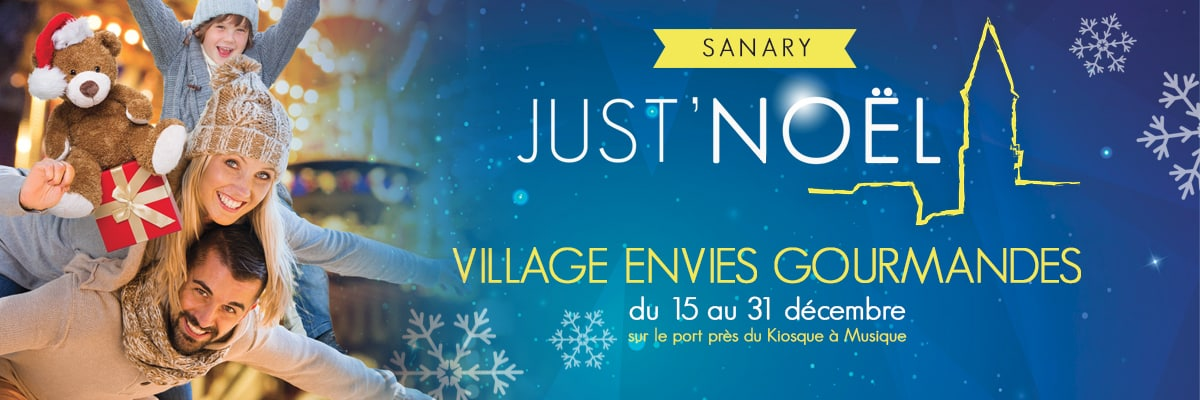 Just Noël - Just Sanary   Commerçants Sanaryens d280ab84e433